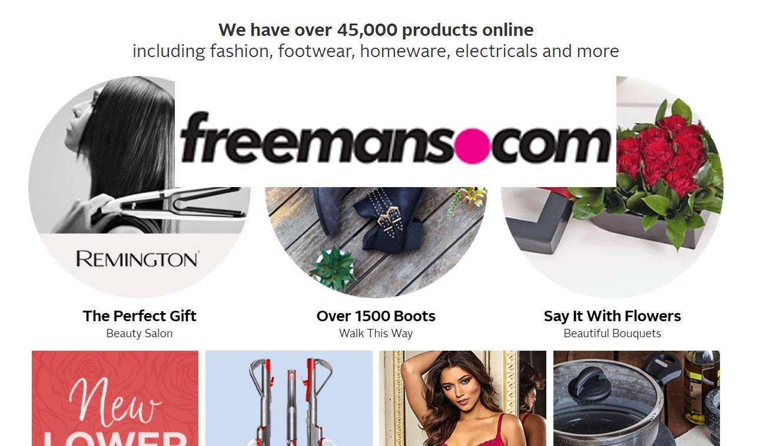 Free mens com